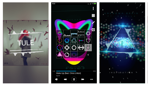 Avee Music Player Pro