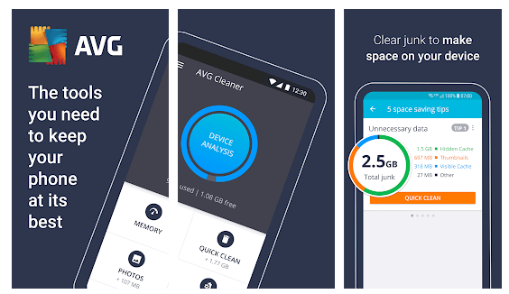 Avg Cleaner Mod Apk Download Avg Cleaner Pro Mod