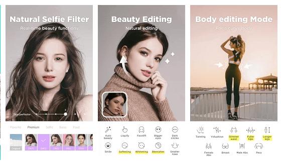Candy Camera Pro Mod Apk