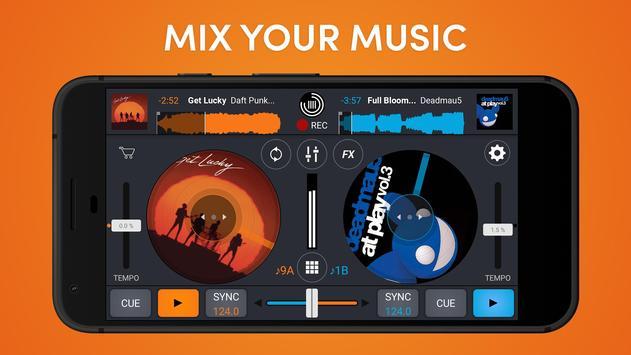 Cross DJ Pro Mod Apk