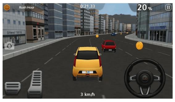dr. Driving 2 Mod Apk