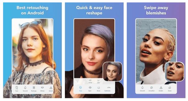 Facetune2 Selfie Photo Editor Pro