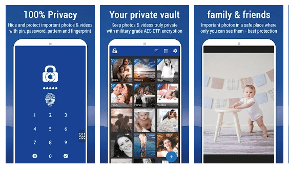 LockMyPix Pro Mod Apk