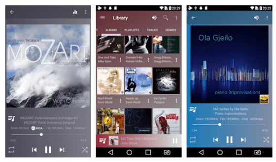 USB Audio Player Pro Apk